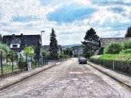 Saverne Town