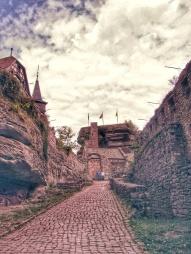 Castle Haut-Barr