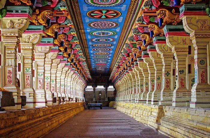 Sri-Ramanathaswamy-Temple
