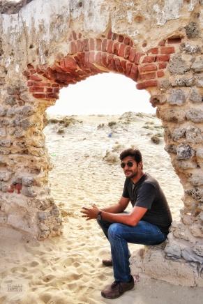 Dhanushkodi, India